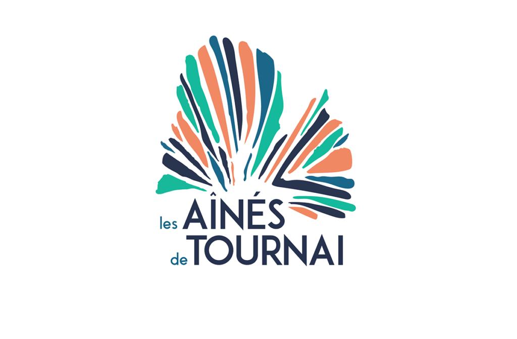 Logo aînés de  Tournai