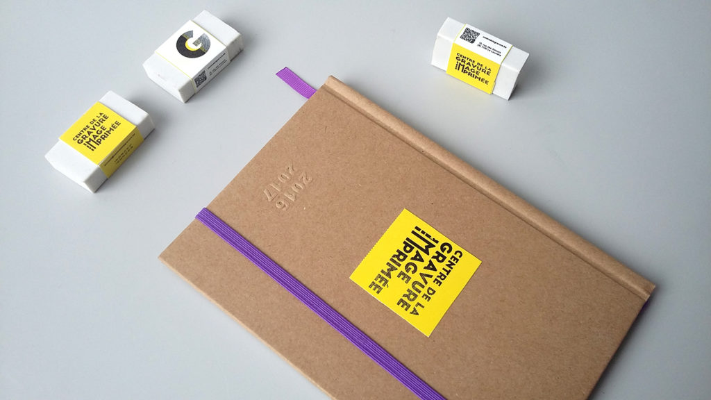 packaging et branding divers