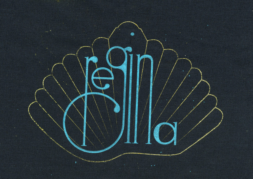 Logo design and brandinghotel regina