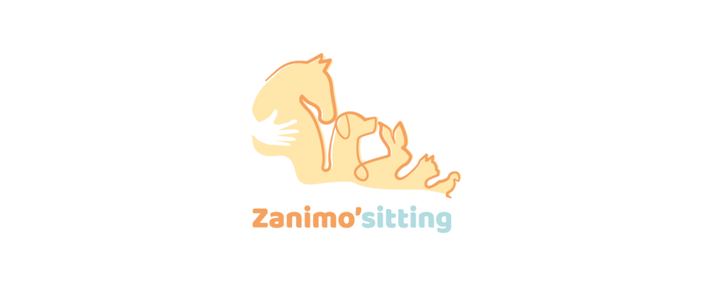 logo design pet-sitting