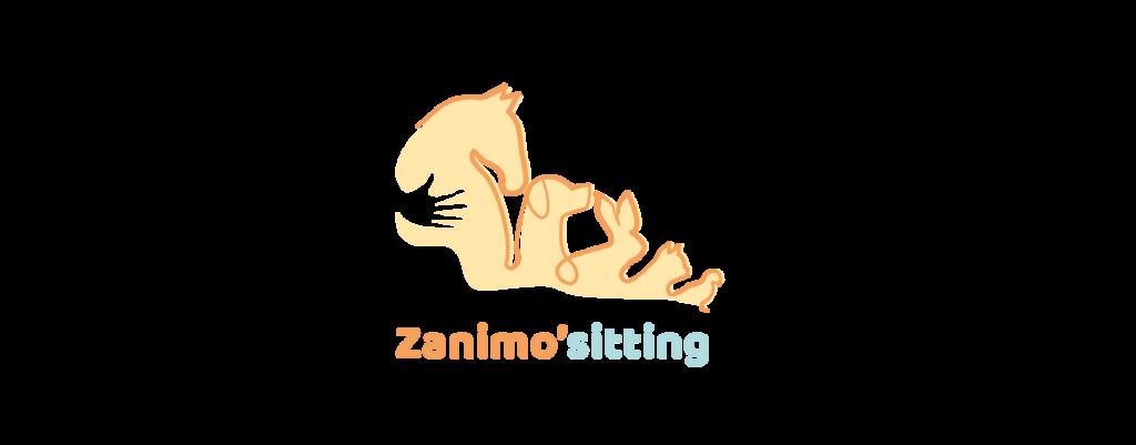 logo design pet-sitting