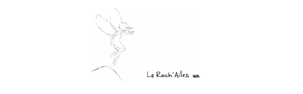logo la roch'ailes asbl